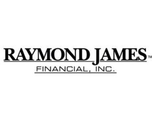 RAYMOND James Financial Employment Staffing Reference
